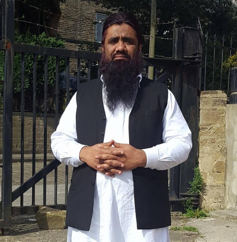 Shaykh Mahmood Al Hassan